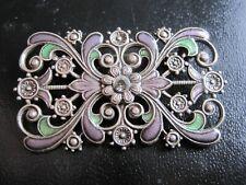 Popesco Pin. Antique Katherine