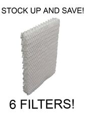 Humidifier Filter for Bionaire BCM658 BCM646 (6-Pack)