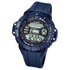 Relojes de pulsera Deportivo de goma de día y fecha