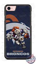 Denver Broncos Thunder Logo Phone Case Cover For iPhone 11Pro Samsung LG Google