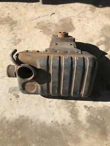 RADIATOR EXPANSION OVER FLOW TANK COOLING FORD THUNDERBIRD OEM 1961-1966 61-66