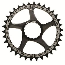 Plateau 30 dents Narrow Wide CINCH Noir - NEW RACE FACE 30T CINCH CHAINRING