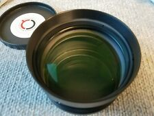 085-1.6-Z1U Century Precision Optics 1.6x Telephoto Converter  for SONY HDV-Z1U