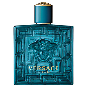 Brand New Versace Eros Eau De Toilette 100ml 100% Genuine - Free Posting !!