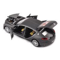 1:32 Diecast Bugatti Veyron 16C Galibier Car Toy W/ Sound &Light Model Collectio