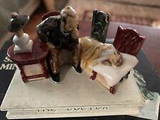 Sebastian Miniatures The Doctor -6214- Nib