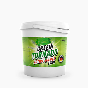 Green Tornado🏝️  Active-Power Foam NEU -  SANITÄR  ABFLUSS 🏝️