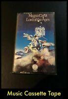 Magnacarta Lord of the Ages - Cassette Tape - Vertigo 7138054