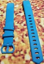 REPLACEMENT BAND FITBIT ALTA HR FITNESS DIGITAL WIRELESS WATCH SILICONE AQUA L