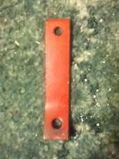 659916R1 - Is A New Original Plunger Stop Strap For A McCormick No. 45 Baler