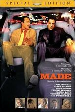 Made (Special Edition) [DVD]