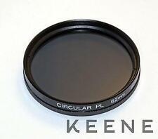 52mm Circular Polarising Filter