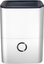 Comfee MDDF-16DEN7 Luftentfeuchter, 72,5-110m³, weiß (10000650)