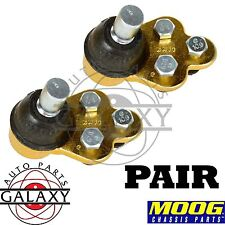 Moog New Lower Ball Joint Pair For Chevy Cobalt HHR Pontiac G5 Pursuit 05-11