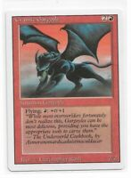 Magic the gathering ~ MTG ~ 1x Granite Gargoyle ~ Revised ~ M/NM