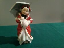 """Royal Doulton Figurine - Miss Muffet - Hn1936 -6"""" Tall - Perfect Condition -"""