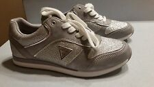 GUESS Sneakers-Silver-Size 7 *New*
