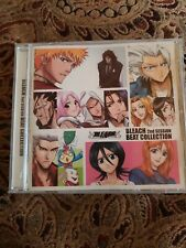 BLEACH 2nd Session BEAT COLLECTION. Japanese Import CD Album. K-OCD