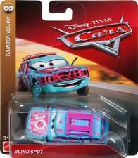 Disney Pixar Cars Blind Spot Thunder Hollow Theme Mattel Diecast 1:55 Scale 2018