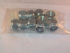 M16 Nyloc Nut Type P MS ZCP 2 pieces Can8 MBE006b