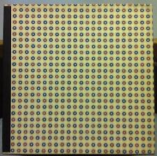 MOLINARI-PRADELLI puccini la boheme 2 LP VG+ Promo M2L 401 Mono 6 Eye CBS 1958