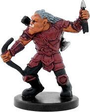 D&D mini HOBGOBLIN ARCHER War Drums Dungeons & Dragons Pathfinder Miniature nc