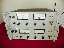 Agilent HP 6267B DC power supply 40 Volts at 10 Amps