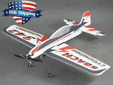 39in 15mm EPP Foam Sbach342 3D Profile RC Brushless Electric Airplane Kit