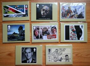 2021 VARIOUS PHQ CARDS SETS UNUSED STILL SEALED AS PRICED INC PAUL McCARTNEY 486