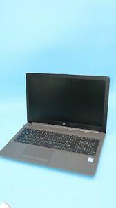 "HP 250 G7 15.6""  Core i7-8565U 4.6GHZ 8GB FAULTY SPARES SL46"