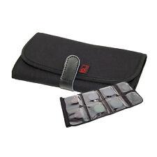 Filtertasche Etui  Filteretui für CPL UV Filter usw. Platz für 8 Filter