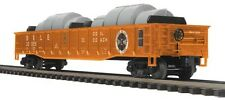 MTH 20-98926 Gondola Car w/Coil Steel Load - Bessemer & Lake Erie new in the box