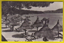 E  - FORMENTOR MALLORCA  La Playa circulada 1950 ca.