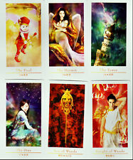 The Tarot's Numen Fairy  Angel 78 tarot cards deck