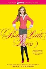 NEW Pretty Little Liars by Shepard, Sara. Paperback Book 1 ABC Fam Freeform TV