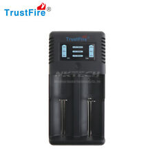 Trustfire Tr-019 Chargeurs de Pile Display Charging Status for 18650 26650 32650