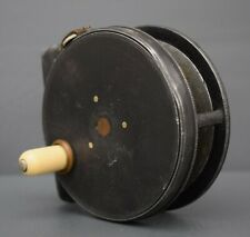 """Hardy   Perfect  1906   3""""    Fly  Reel"""