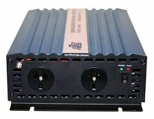 2000W Modified Sine Wave Inverter 24V