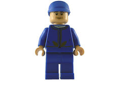 Lego Star Wars Bespin Guard Guard Watchman SW611 Mini Figure Minifig