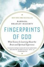 Fingerprints of God: What Science Is Learning About the Brain and Spiritual