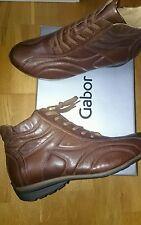 Gabor Schuhe Schnürschuhe  Gr.37,5  (4 1/2 )