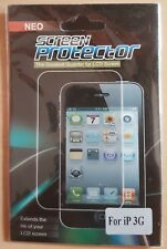 Screen Protector Iphone 3G/3GS - Neuf