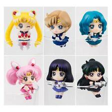 Sailor Moon Ochatomo Series Heart Cafe