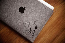 "Laptop sleeve Case Carry Bag Notebook For Macbook Air 11"" Apple Mac 11 inch"