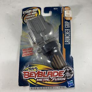 2010 Beyblade Metal Fusion Launcher Grip Bb15b And Bb61a