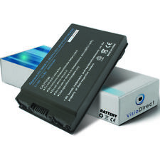Batterie pour ordinateur portable HP COMPAQ Tablet PC Business TC4400