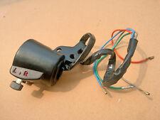 Honda CB750 K1 CB500 CB CL 175 200 350 450 Winker Horn Turn Light Signal Switch