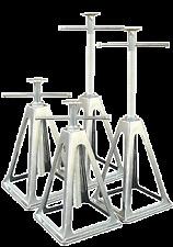 Aluminum Stabilizing Trailer Stabilizer Leveling Jacks 48-979004