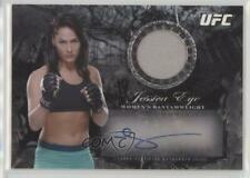 2014 Topps UFC Bloodlines Relics /175 Jessica Eye #BAR-JEY Auto