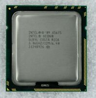 Intel Xeon X5675 CPU 3.06 GHz Six Core LGA 1366 Processor